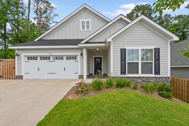 2463 Tippecanoe, Tallahassee, FL 32303 (MLS #304442) :: Best Move Home Sales