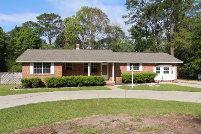 1522 Chowkeebin, Tallahassee, FL 32301 (MLS #304534) :: Best Move Home Sales