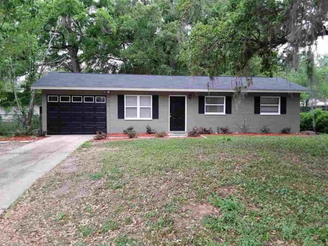 1506 Mabry, Tallahassee, FL 32310 (MLS #304726) :: Best Move Home Sales