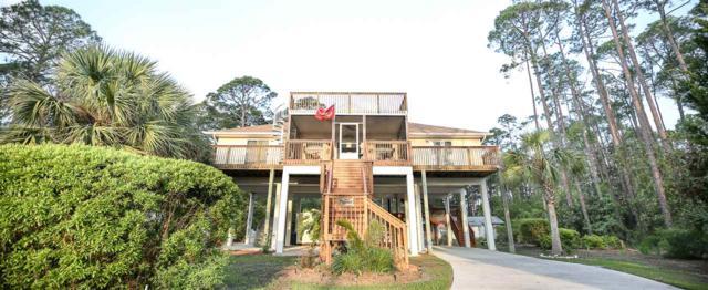 22 Satilla, Panacea, FL 32346 (MLS #304888) :: Best Move Home Sales