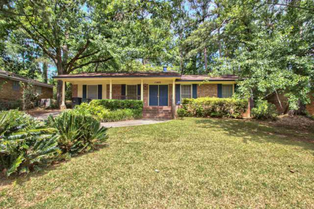 1402 Nancy, Tallahassee, FL 32301 (MLS #305206) :: Best Move Home Sales