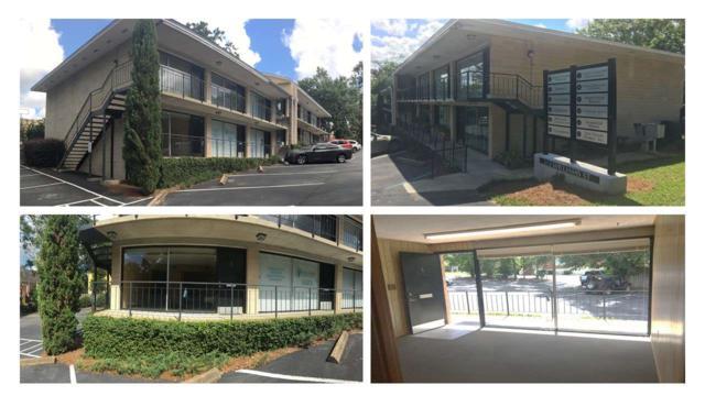 313 Williams, Tallahassee, FL 32303 (MLS #305482) :: Best Move Home Sales
