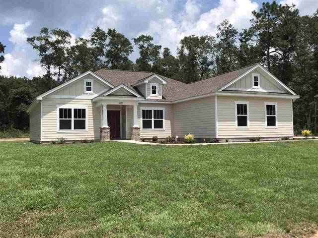 37 Conifer, Crawfordville, FL 32327 (MLS #305808) :: Best Move Home Sales
