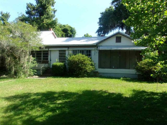 1598 SW Main, Greenville, FL 32331 (MLS #306046) :: Best Move Home Sales