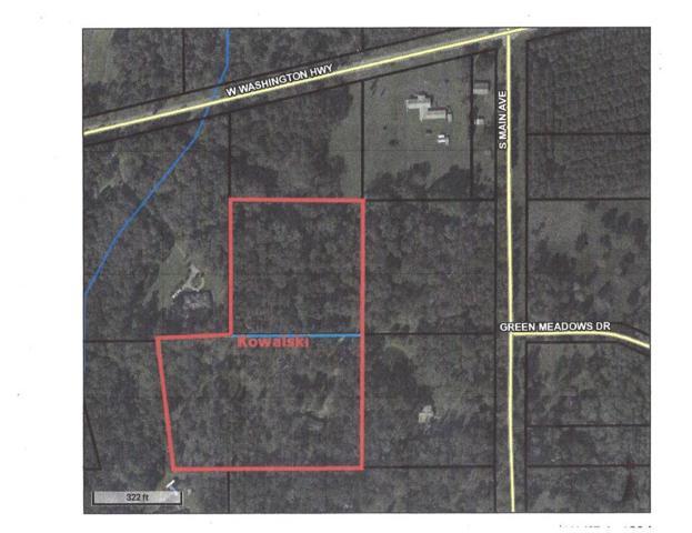 194 & 196 S Main, Monticello, FL 32344 (MLS #306236) :: Best Move Home Sales