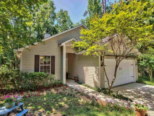 1725 Broken Bow, Tallahassee, FL 32312 (MLS #306289) :: Best Move Home Sales