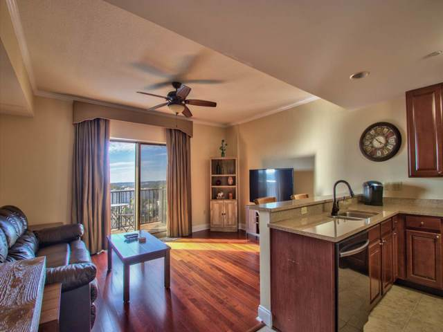 215 W College Ave Unit 706B, Tallahassee, FL 32301 (MLS #306355) :: Best Move Home Sales