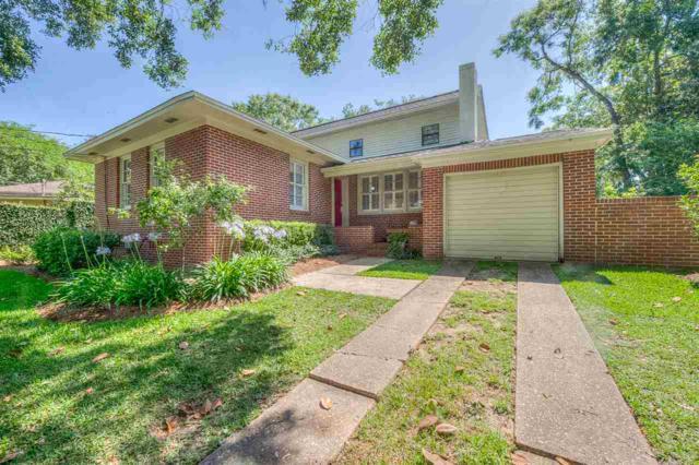 1557 Cristobal, Tallahassee, FL 32303 (MLS #306461) :: Best Move Home Sales