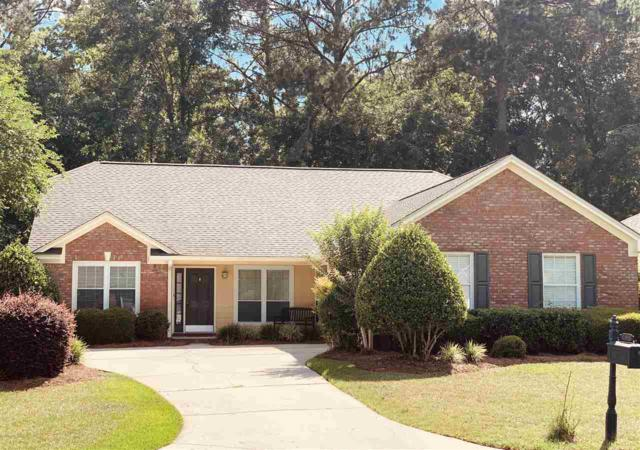 163 Sugar Plum, Tallahassee, FL 32312 (MLS #306499) :: Best Move Home Sales