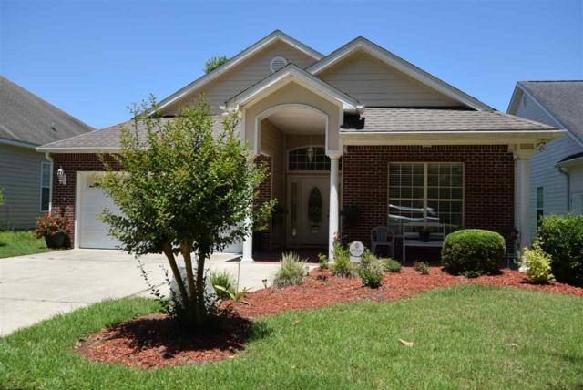 3450 Cameron Chase Drive, Tallahassee, FL 32309 (MLS #306520) :: Best Move Home Sales
