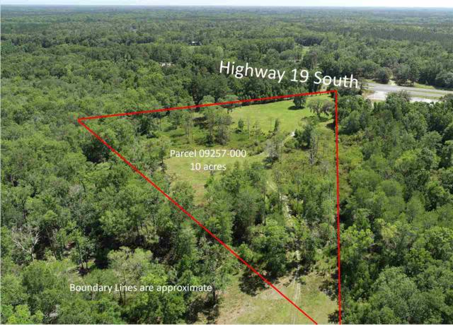 0 S Us 19, Perry, FL 32348 (MLS #306629) :: Best Move Home Sales