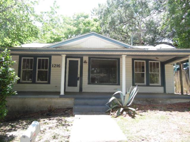 1216 N Mlk Jr, Tallahassee, FL 32303 (MLS #306671) :: Best Move Home Sales