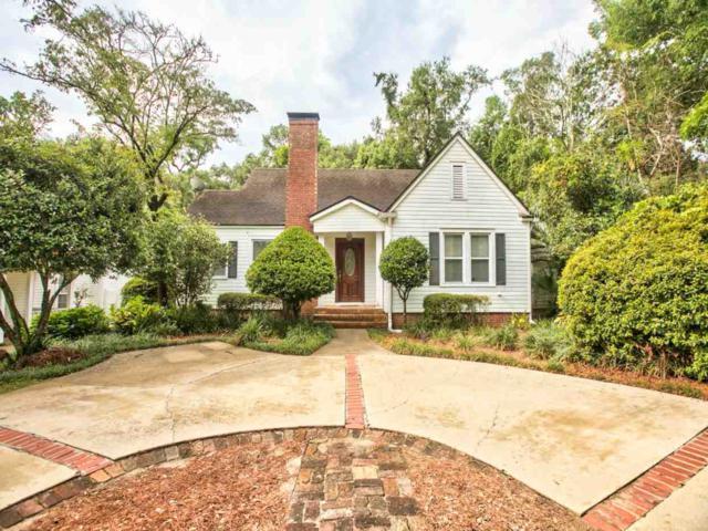 813 Ingleside, Tallahassee, FL 32303 (MLS #307059) :: Best Move Home Sales