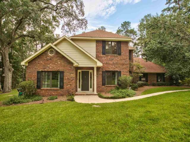 2945 2945 GOLDEN EAGLE DRIVE EAST, Tallahassee, FL 32312 (MLS #307649) :: Best Move Home Sales