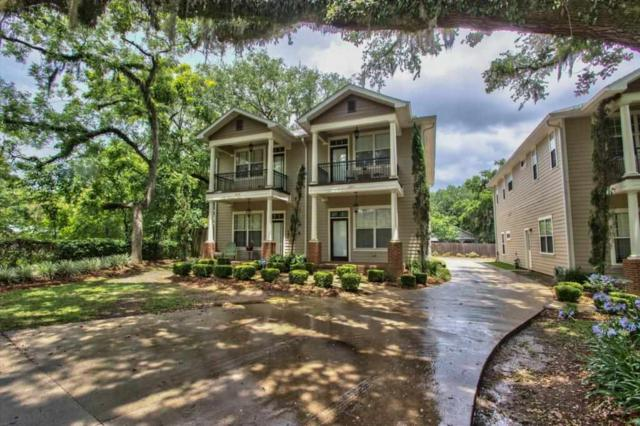 1237 N Duval St, Tallahassee, FL 32303 (MLS #307722) :: Best Move Home Sales