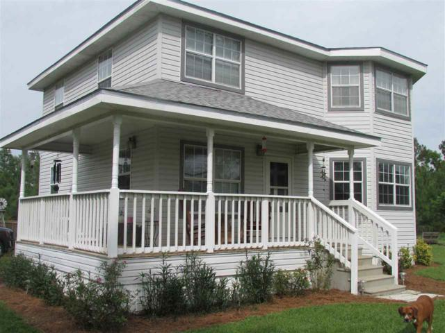 2220 Glory, Quincy, FL 32351 (MLS #307958) :: Best Move Home Sales