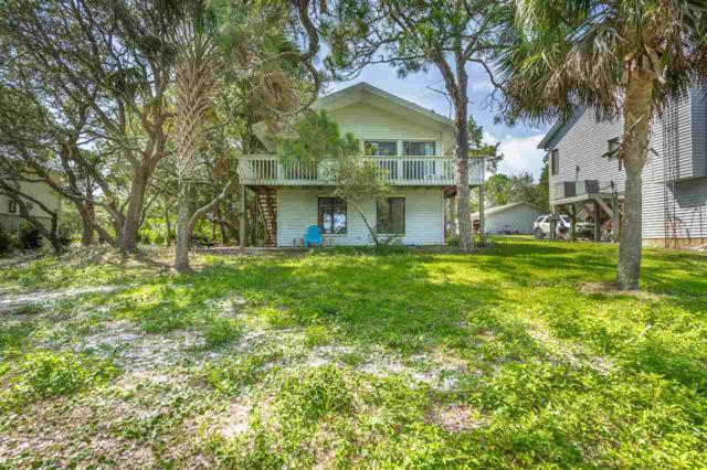 3974 St. Teresa Ave, Sopchoppy, FL 32358 (MLS #308051) :: Best Move Home Sales