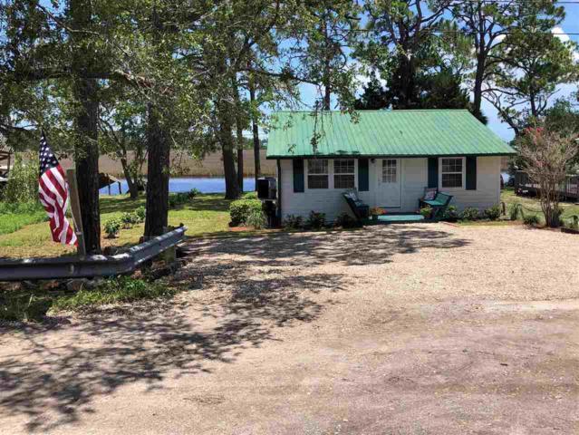 1528 W Hwy 98, Carrabelle, FL 32322 (MLS #308179) :: Best Move Home Sales