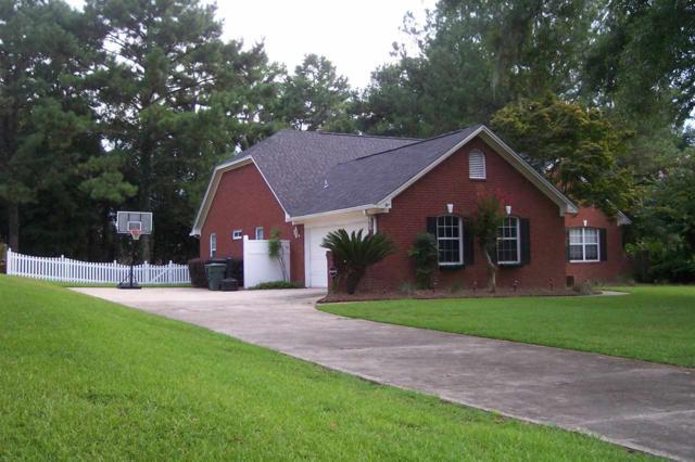 377 Meadow Ridge, Tallahassee, FL 32312 (MLS #308398) :: Best Move Home Sales