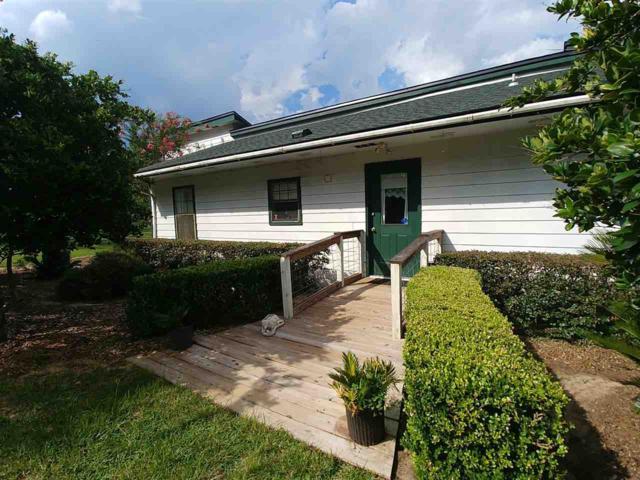 309 Squirrel, Quincy, FL 32351 (MLS #308502) :: Best Move Home Sales