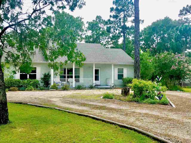 2229 Red Oak, Perry, FL 32348 (MLS #308606) :: Best Move Home Sales