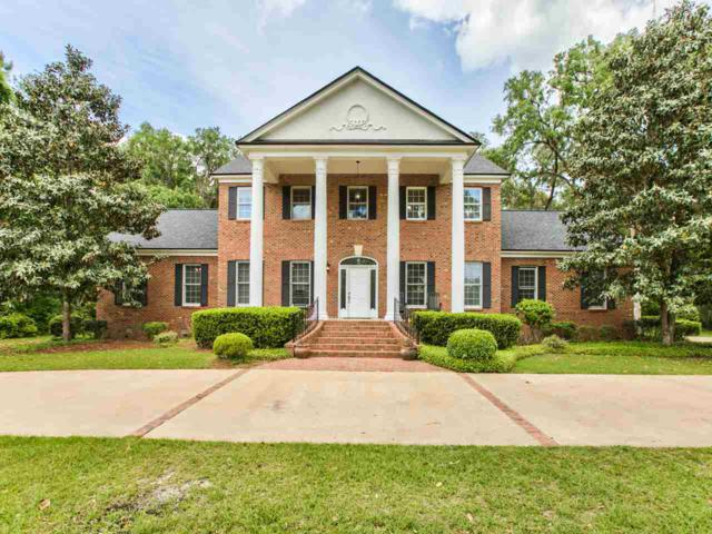 1084 Summerbrooke Dr, Tallahassee, FL 32312 (MLS #308680) :: Best Move Home Sales