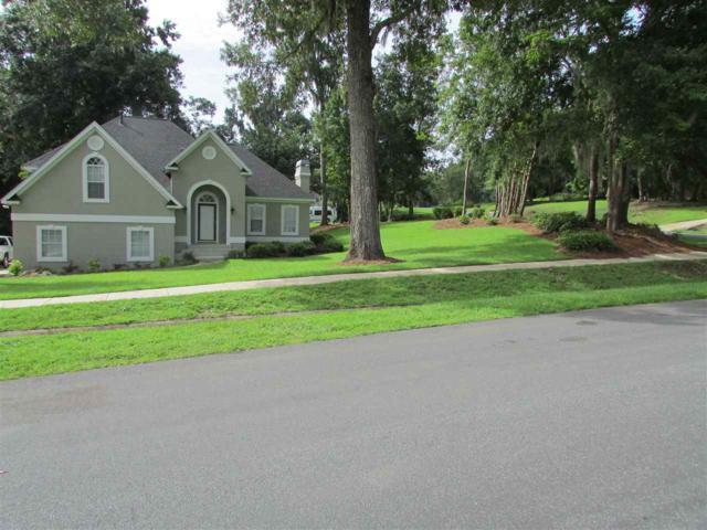 6367 Mallard Trace, Tallahassee, FL 32312 (MLS #308681) :: Best Move Home Sales