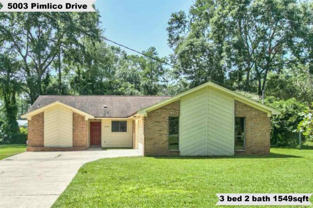 5003 Pimlico, Tallahassee, FL 32309 (MLS #308828) :: Best Move Home Sales
