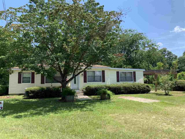 226 NW Leggett, Greenville, FL 32331 (MLS #308849) :: Best Move Home Sales