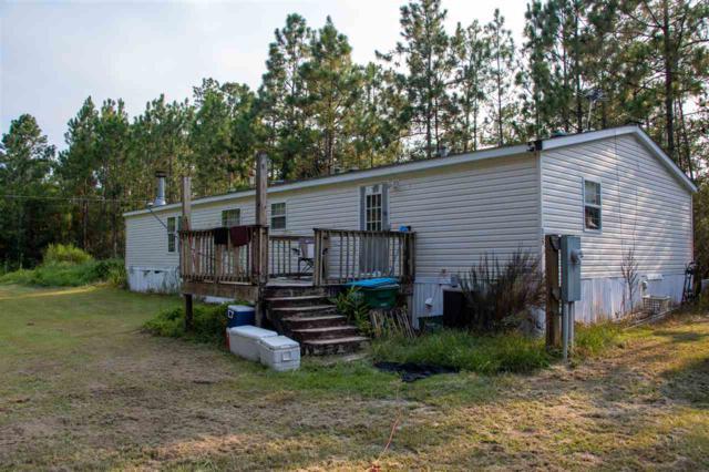 329 Lawhon Mill, Crawfordville, FL 32327 (MLS #308926) :: Best Move Home Sales