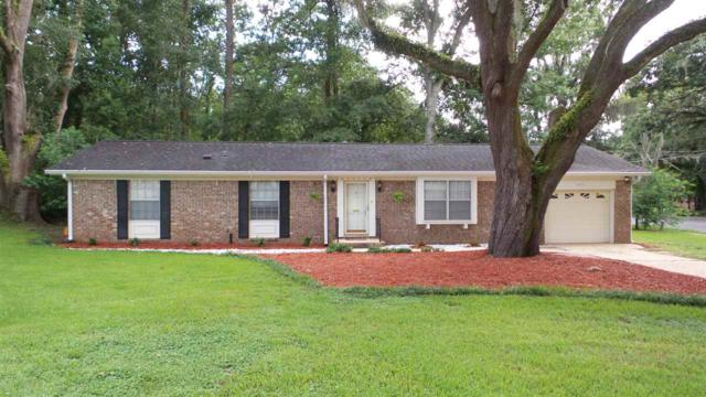 2634 Mayfair, Tallahassee, FL 32303 (MLS #308985) :: Best Move Home Sales