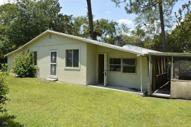 28 Piney, Panacea, FL 32346 (MLS #309254) :: Best Move Home Sales