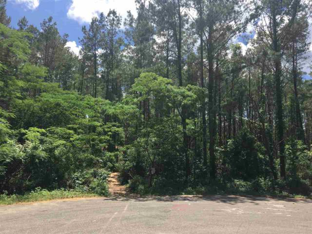 0 Jackson Bluff, Tallahassee, FL 32310 (MLS #309376) :: Best Move Home Sales