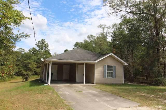 33 Lance, Crawfordville, FL 32327 (MLS #309909) :: Best Move Home Sales