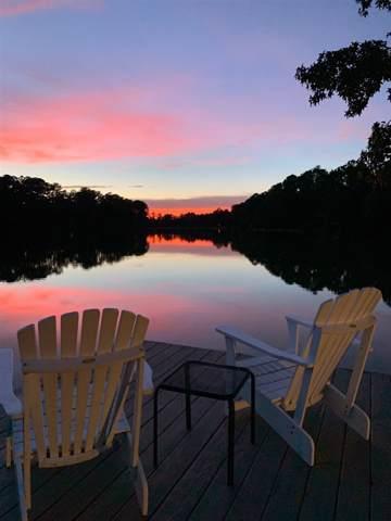3204 Horseshoe Trail, Tallahassee, FL 32312 (MLS #309946) :: Best Move Home Sales