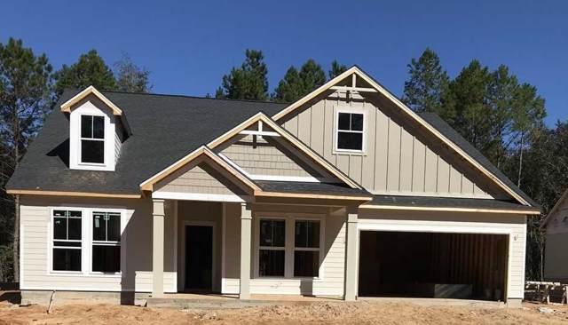 3337 Jasmine Hill Road, Tallahassee, FL 32311 (MLS #310384) :: Best Move Home Sales