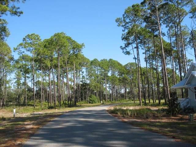 3481 Firefly, St Teresa, FL 32358 (MLS #310451) :: Best Move Home Sales