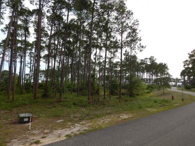 3468 Firefly, St Teresa, FL 32358 (MLS #310459) :: Best Move Home Sales