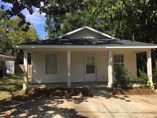 2018 Keith, Tallahassee, FL 32310 (MLS #310831) :: Best Move Home Sales