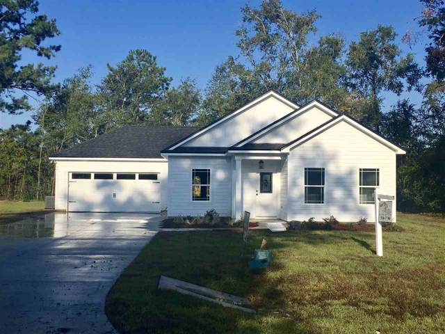 58 Amy, Crawfordville, FL 32327 (MLS #310866) :: Best Move Home Sales