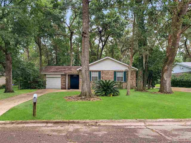 1913 Devra, Tallahassee, FL 32303 (MLS #310871) :: Best Move Home Sales