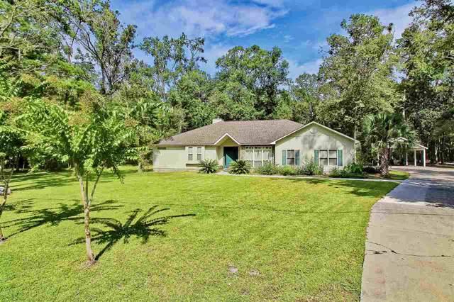 469 River Plantation, Crawfordville, FL 32327 (MLS #310903) :: Best Move Home Sales