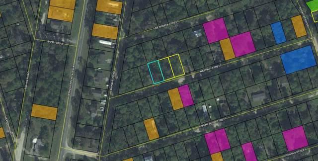 Lot 4 Naskapi, Wakulla County, FL 32327 (MLS #310961) :: Best Move Home Sales