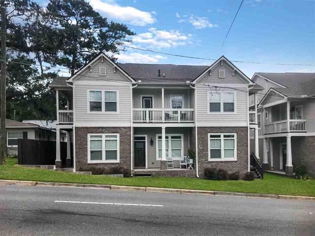 224 W 5TH, Tallahassee, FL 32303 (MLS #310990) :: Best Move Home Sales