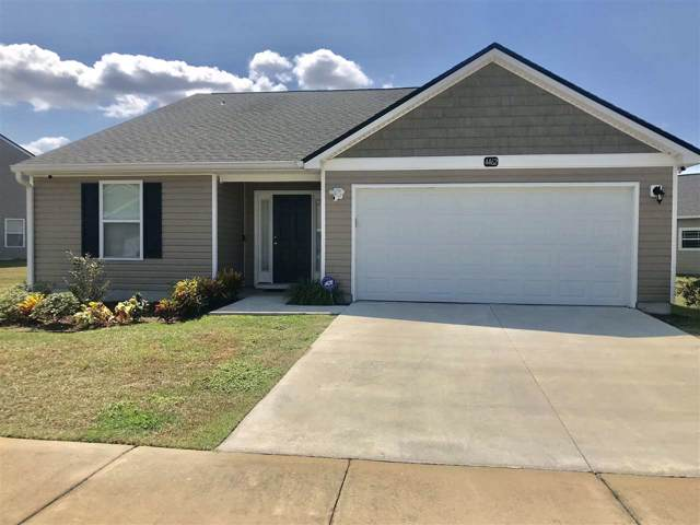 4462 Rivers Landing, Tallahassee, FL 32303 (MLS #311131) :: Best Move Home Sales