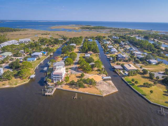 LOT 15 Blue Heron, Panacea, FL 32358 (MLS #311197) :: Best Move Home Sales