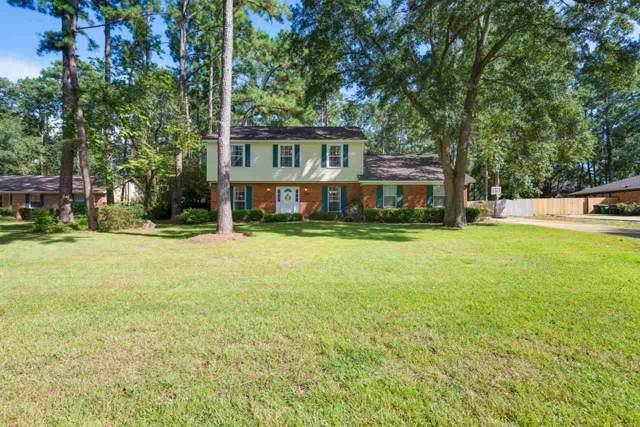 3280 Horseshoe Trl, Tallahassee, FL 32312 (MLS #311247) :: Best Move Home Sales