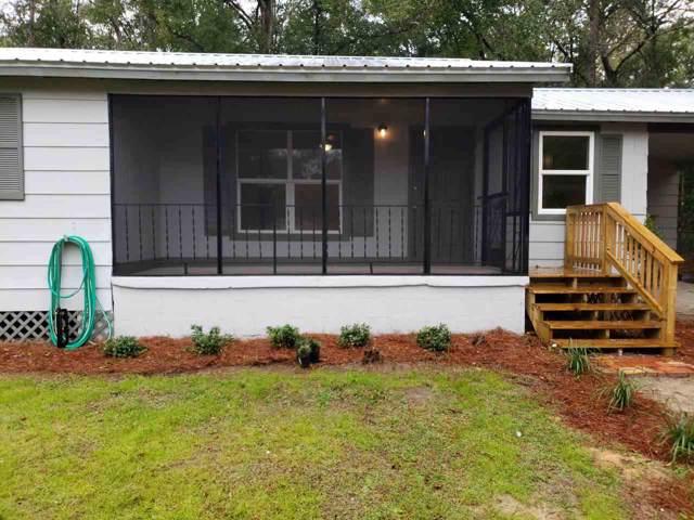 5310 Mcneill, Tallahassee, FL 32305 (MLS #311292) :: Best Move Home Sales