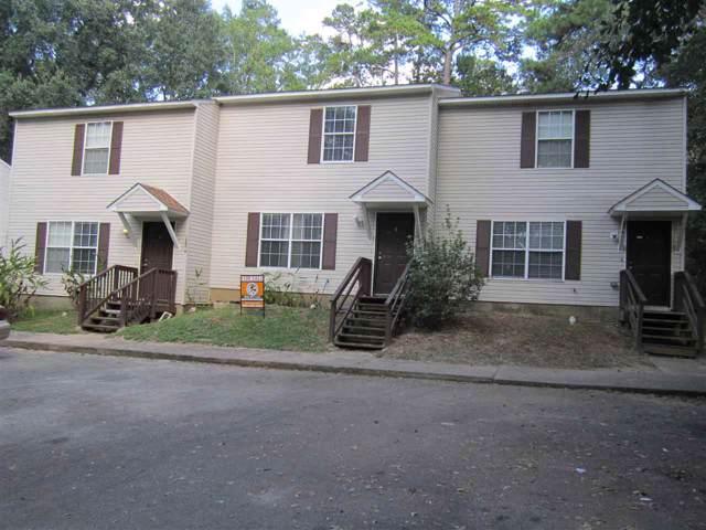 1285 Rumba, Tallahassee, FL 32304 (MLS #311364) :: Best Move Home Sales