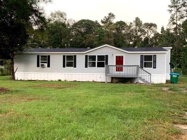 46 Two States, Havana, FL 32333 (MLS #311515) :: Best Move Home Sales